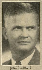 James Curran Davis