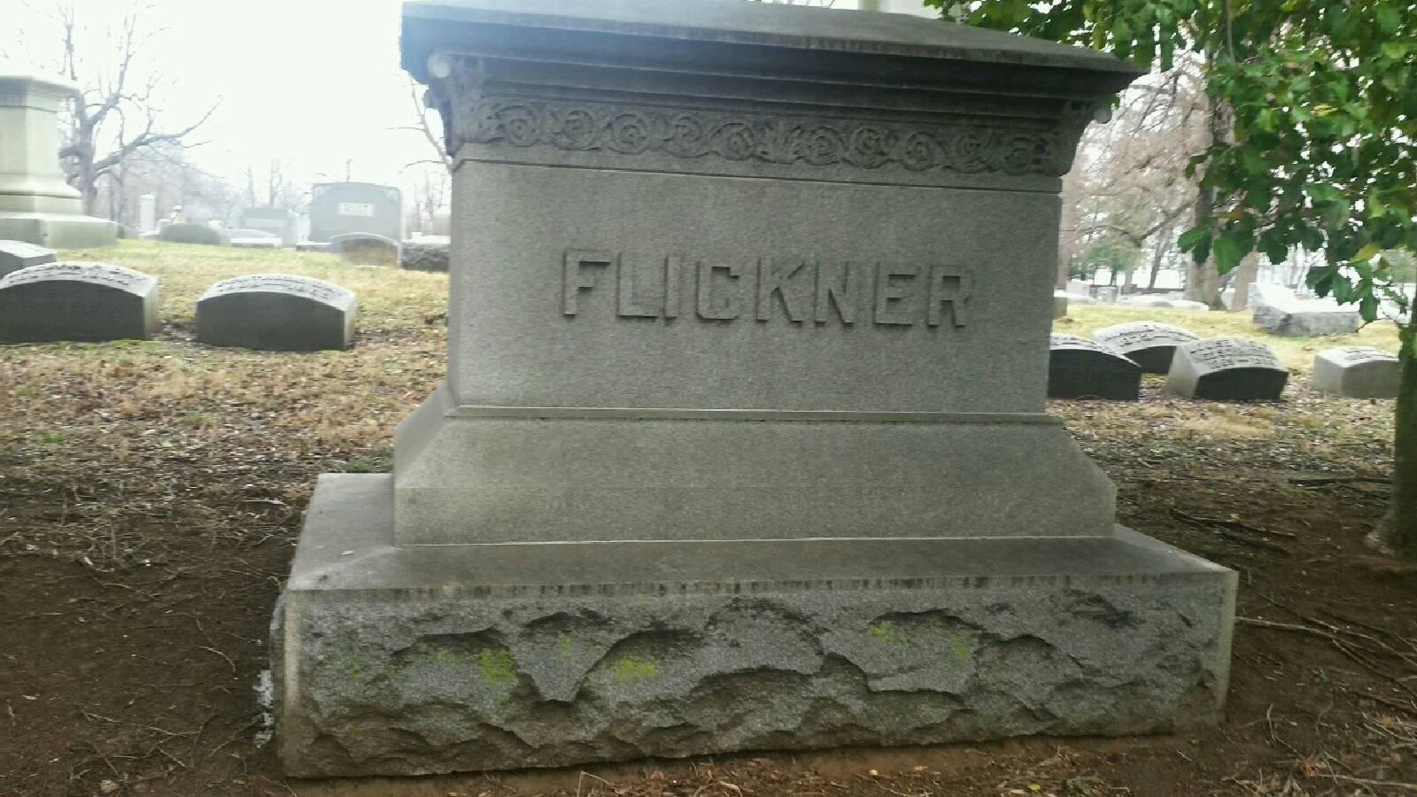 Genevieve <i>Smith</i> Flickner