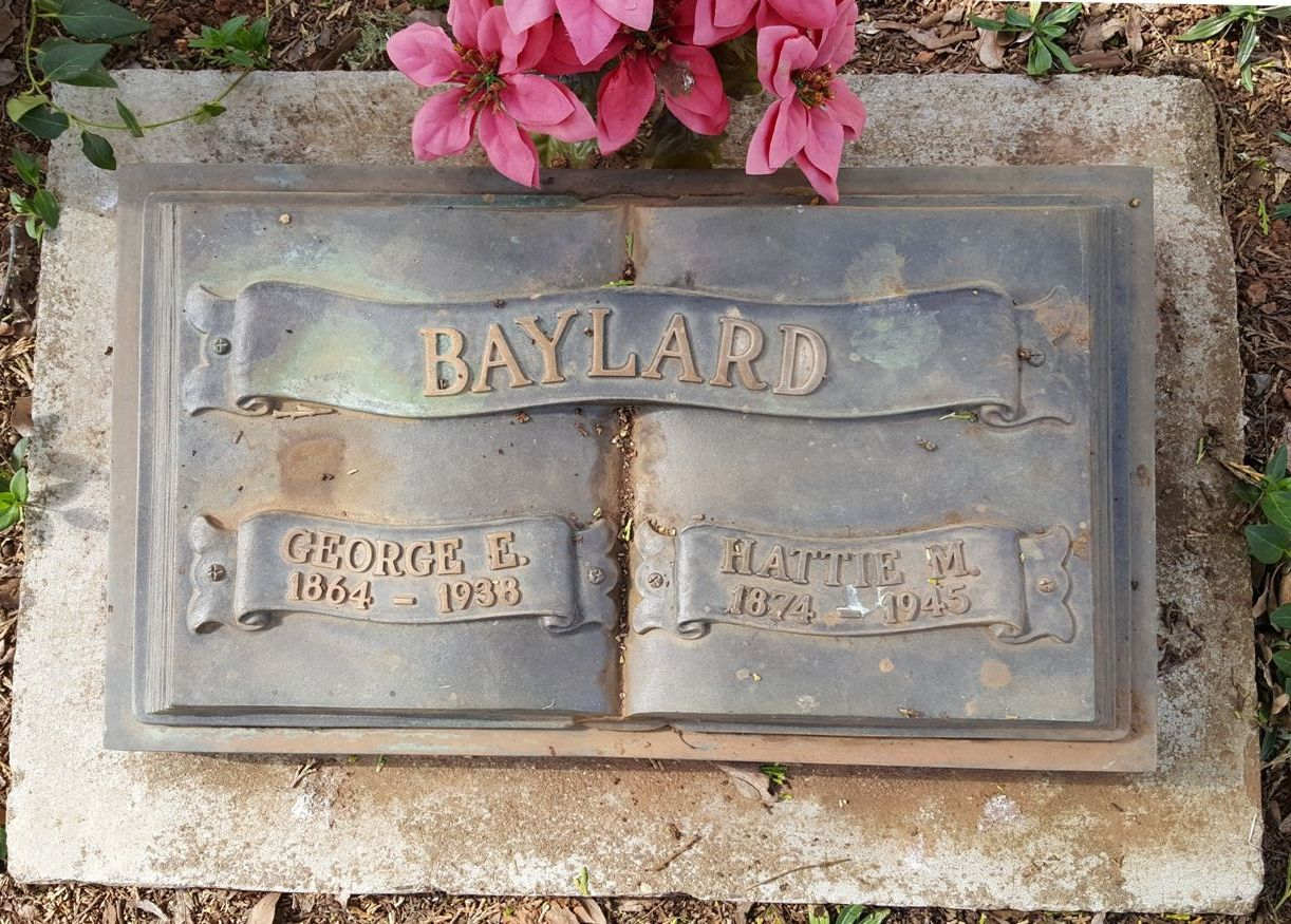 George E. Baylard
