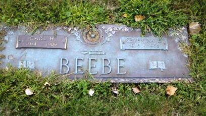 Carl Howard Beebe