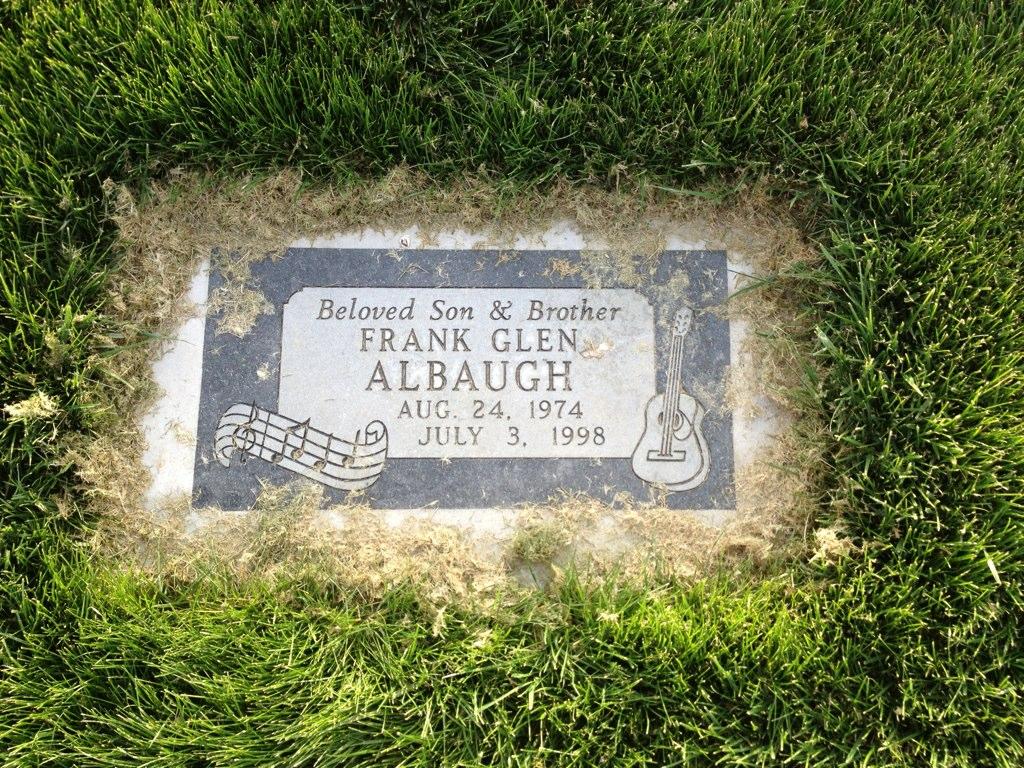 Frank Glen Albaugh