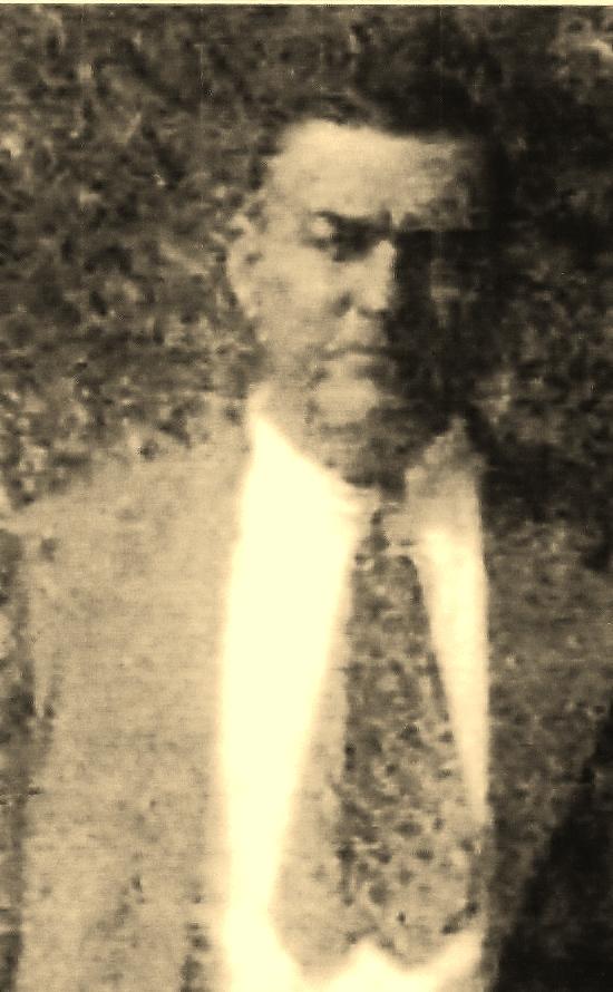 Jessie Winfield Bates