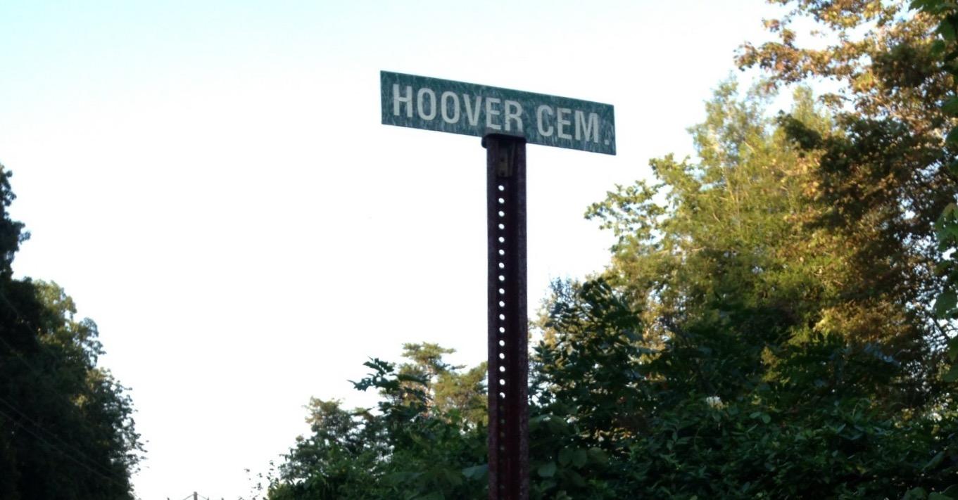 Hoover Cemetery #2