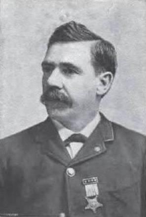 William Warner