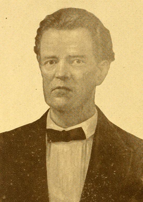 William Parish Chilton