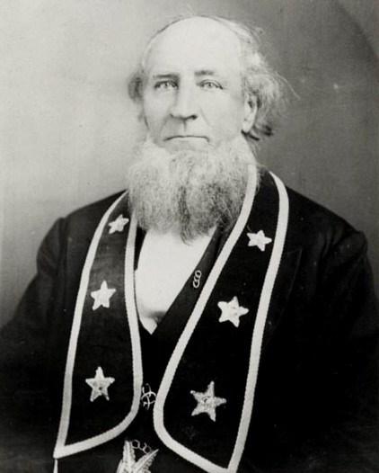 William Oliver Hazard Perry Ammerman