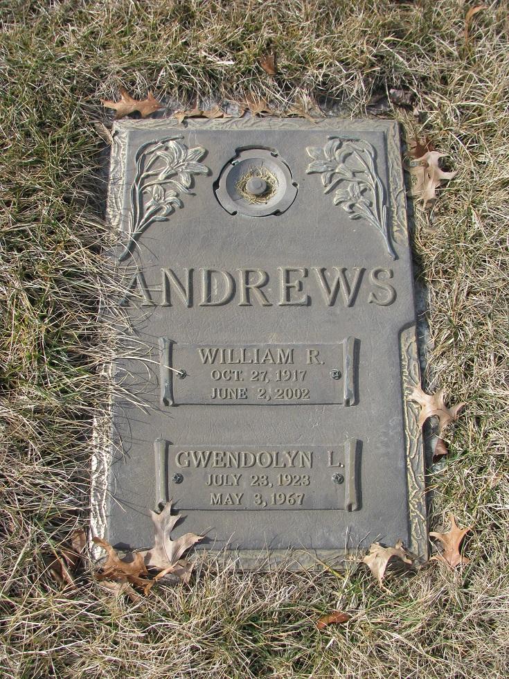 Gwendolyn L Andrews