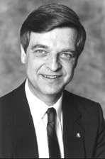 Paul Brentwood Henry