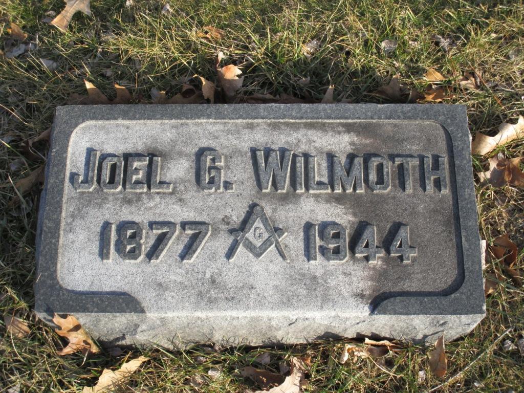 Joel G. Wilmoth