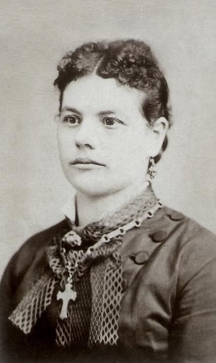 Amelia Helen <i>Kummet</i> Bock