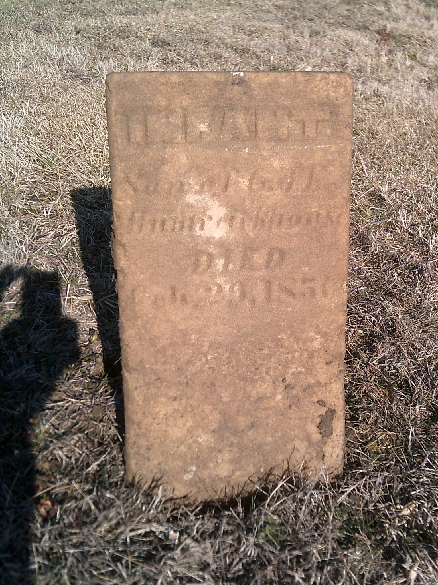 Inf. Humerickhouse