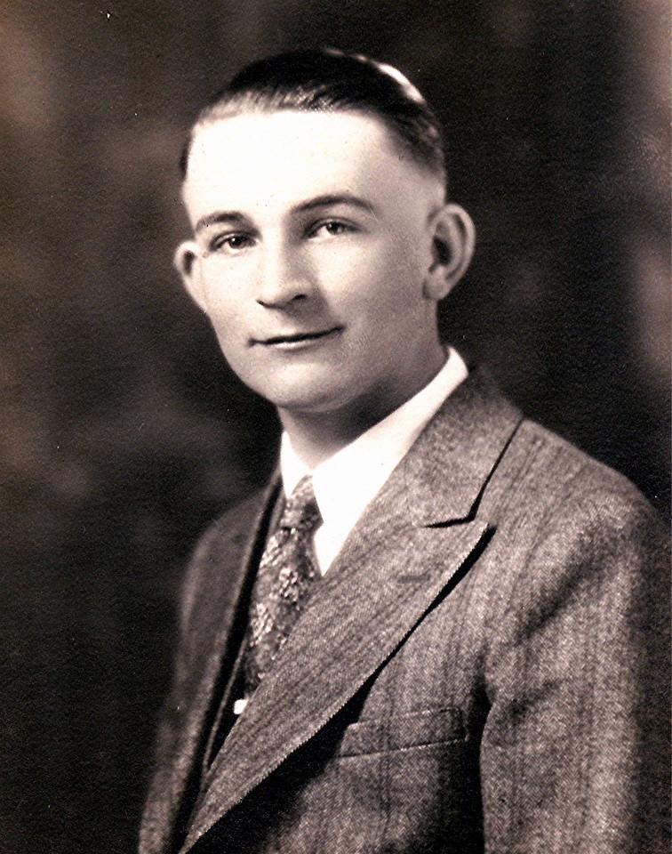 Clair Frederick Eggimann