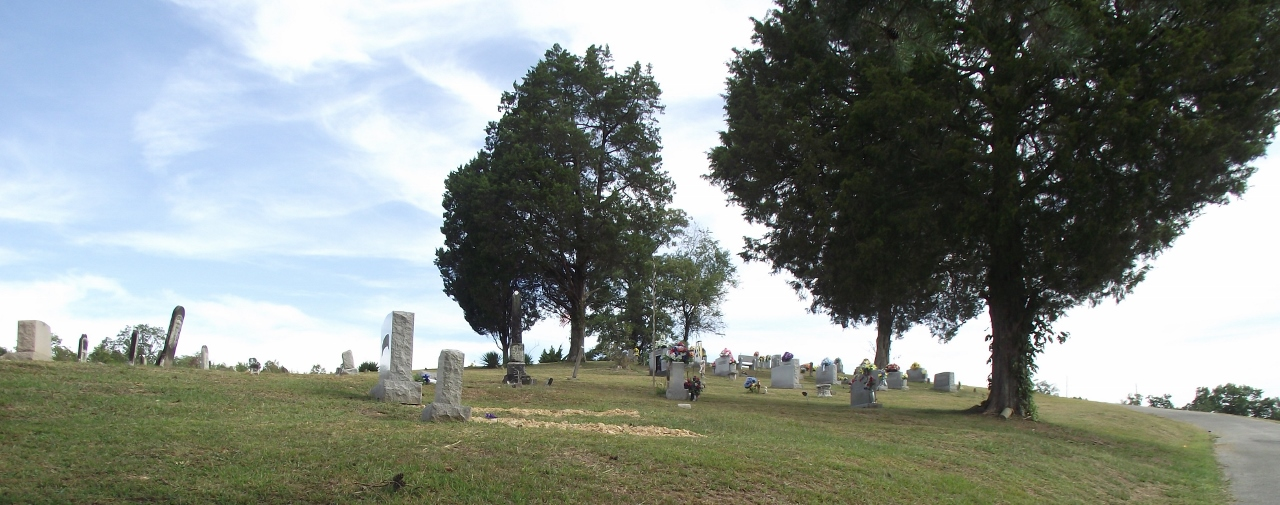 Old Casteel Cemetery