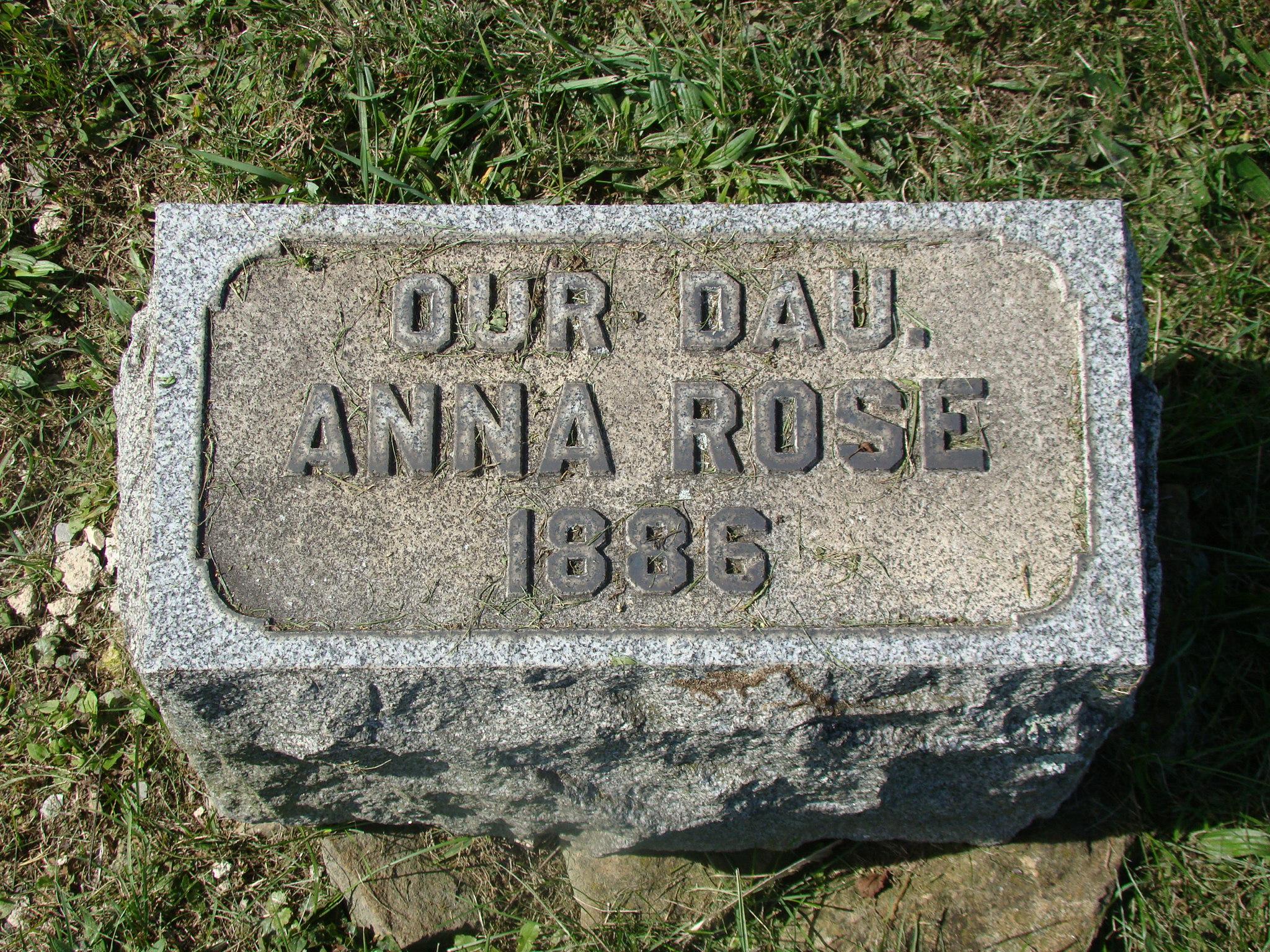 Anna Rose Adams