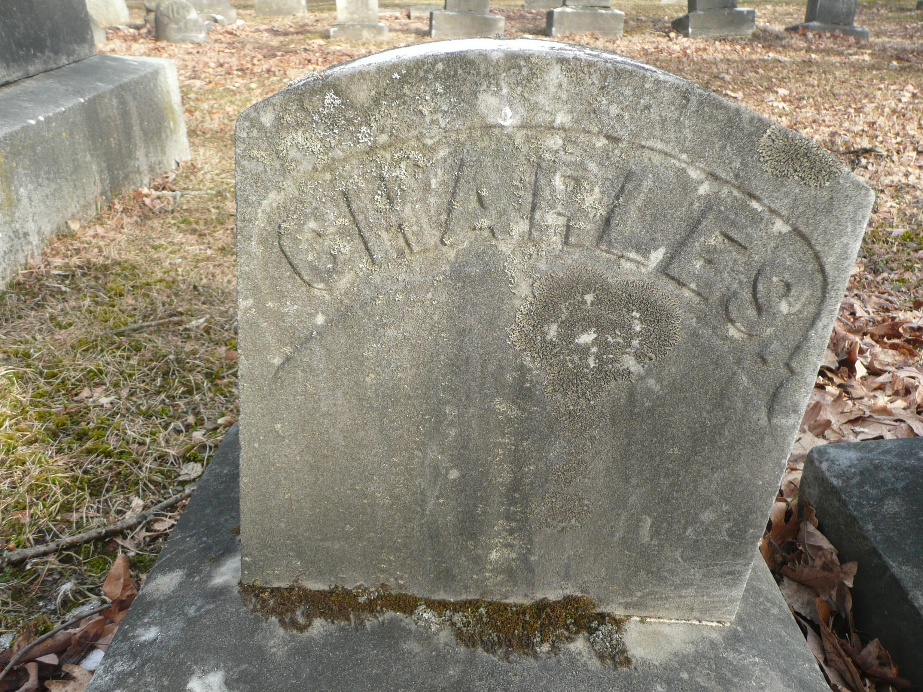 Charles Howell