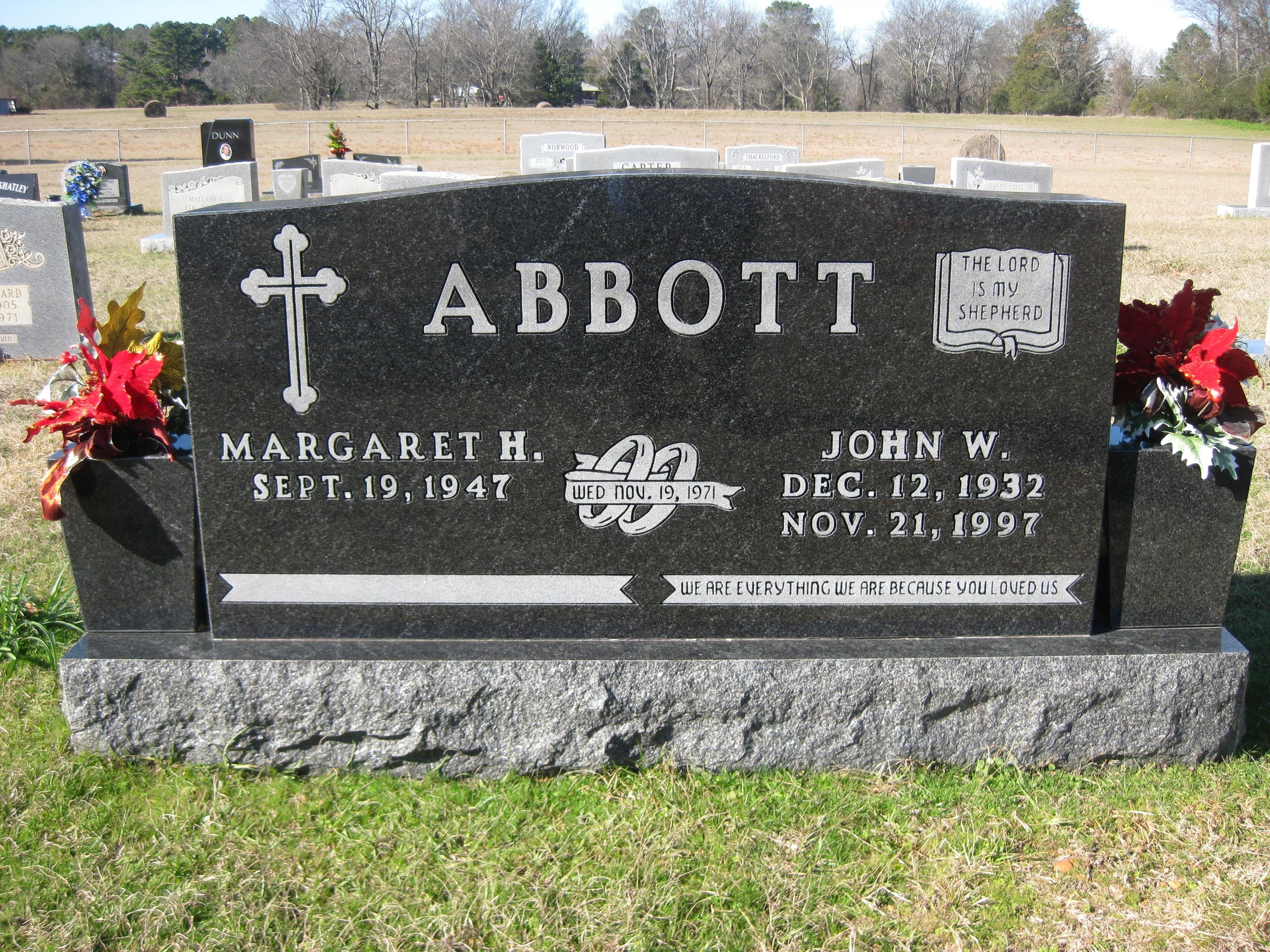 John Wilson Abbott