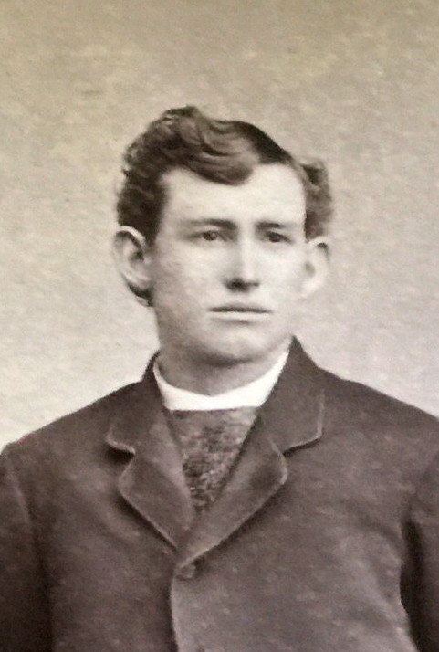 Edward Thomas Gobin