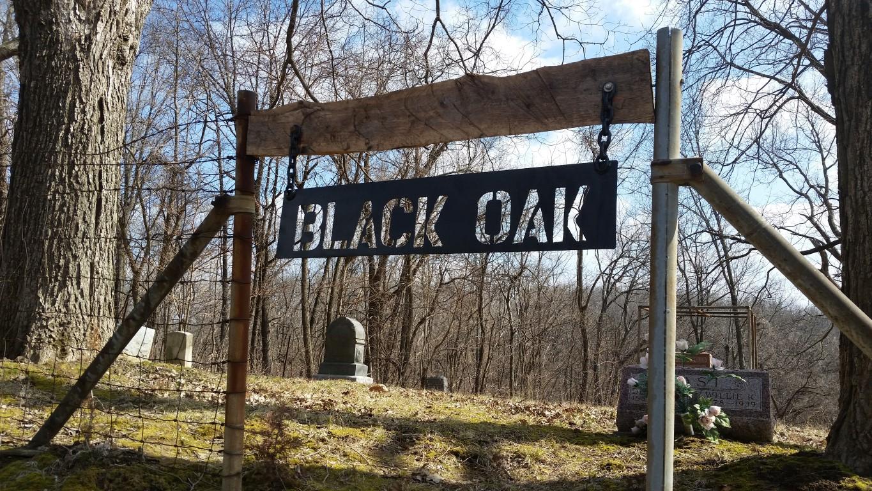 Black Oak Cemetery