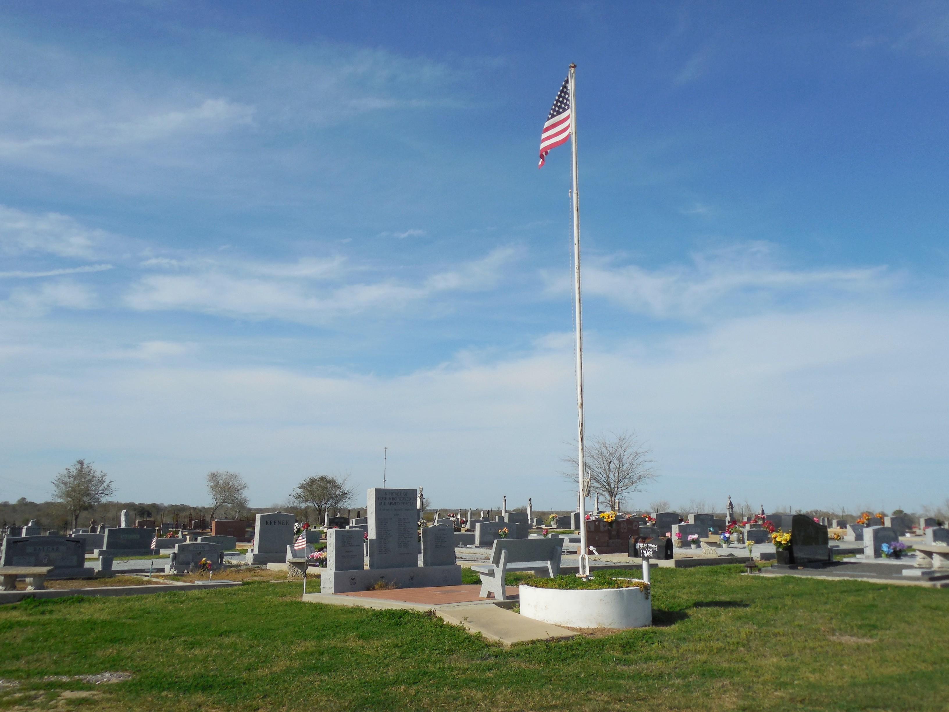 Hranice Cemetery