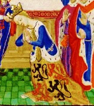 Philippa d'Avesnes of Hainault