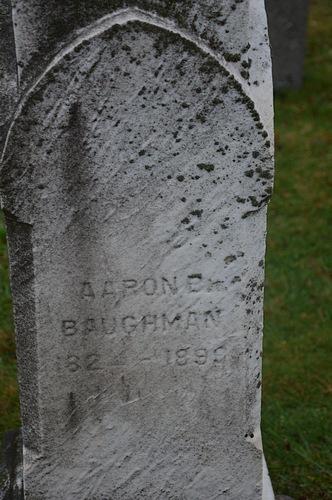 Aaron B. Baughman