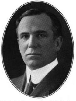 Theodore Arlington Bell