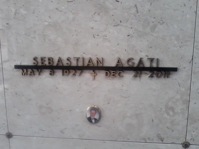 Sebastian Sam Agati