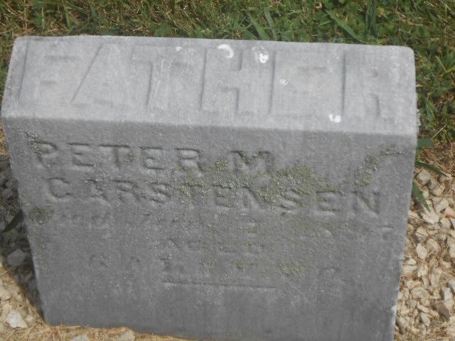 Peter Moritz Carstensen