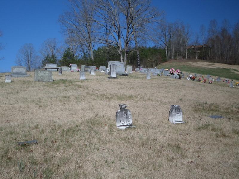 Paynes Chapel Methodist Church Cemetery