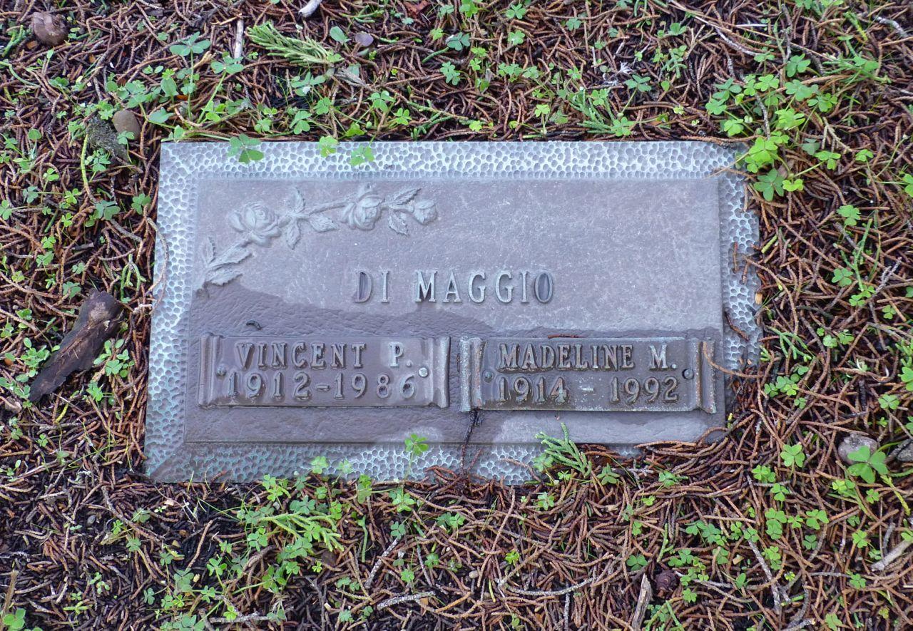 Vincent Paul DiMaggio