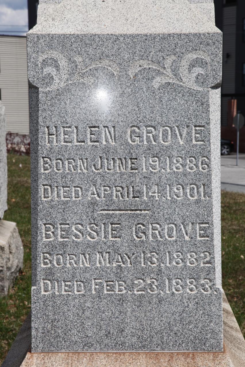 Bessie Grove