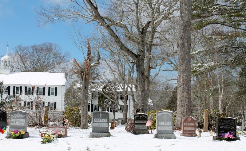 Manomet Cemetery