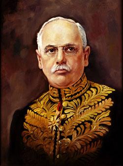 Sir Francis Stillman Barnard
