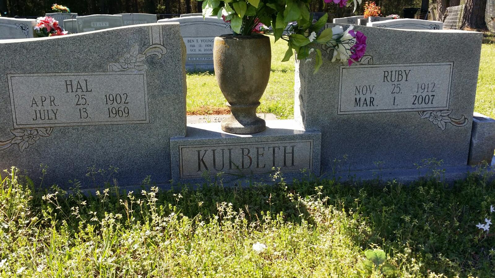 Hal Kulbeth