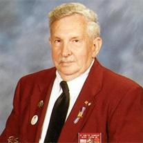 SGT Charles Edward Mudd, Sr