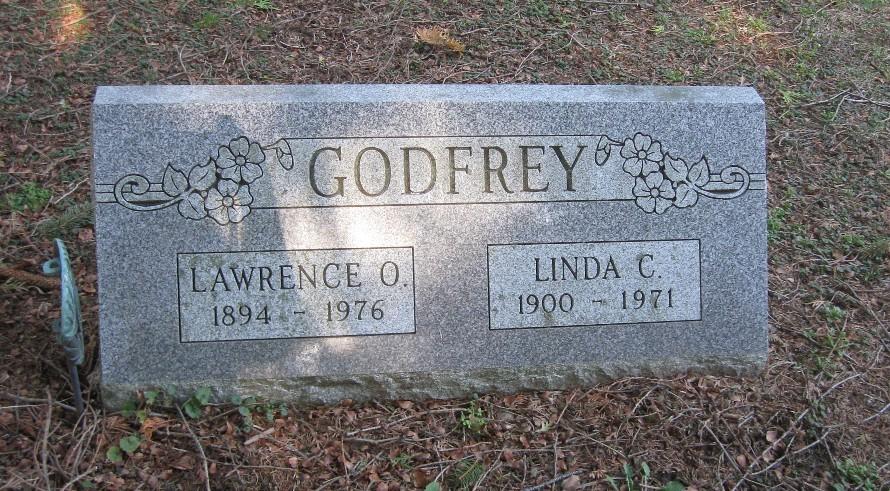 Lawrence Oakley Godfrey