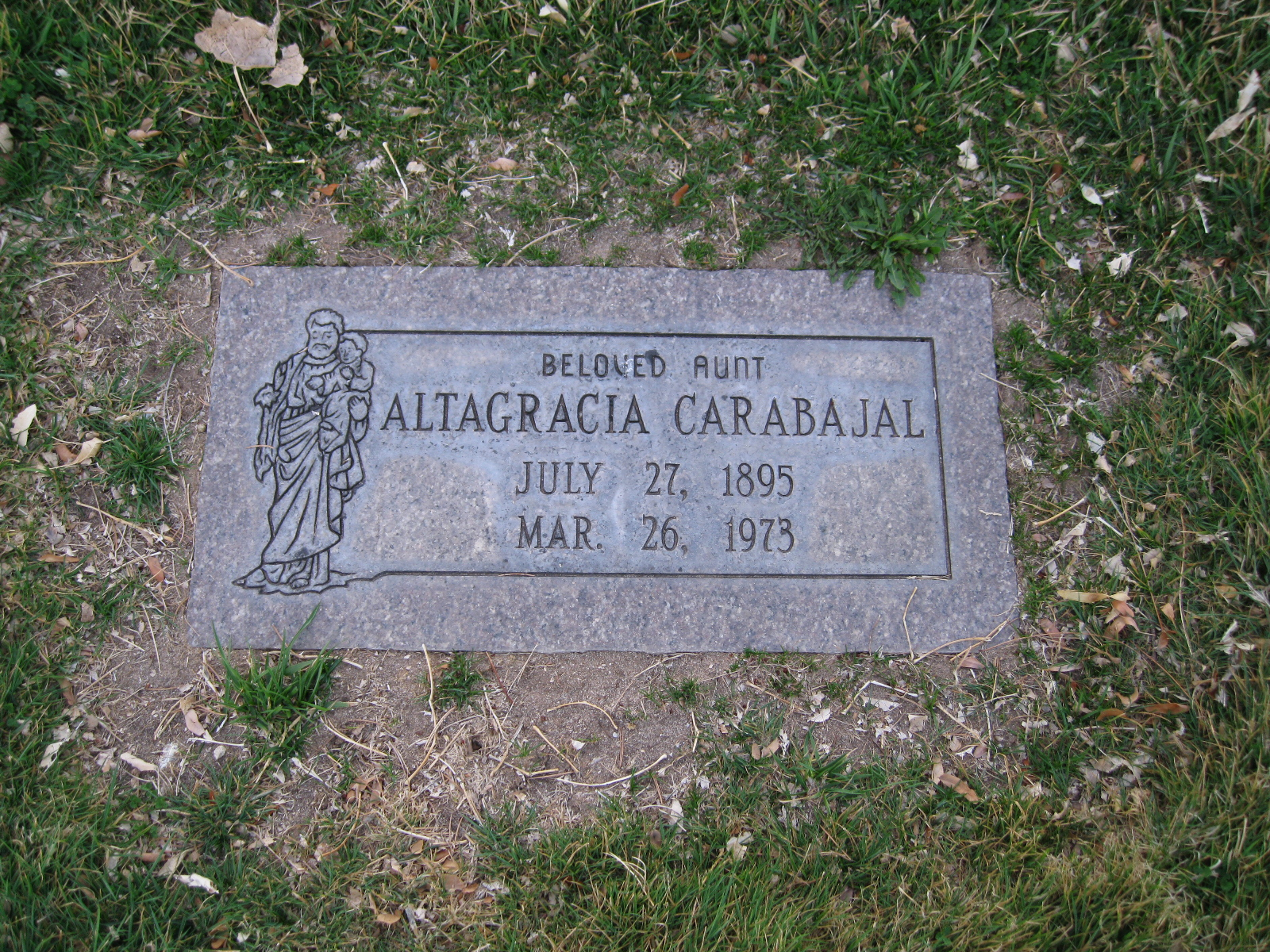 Altagracia Carabajal