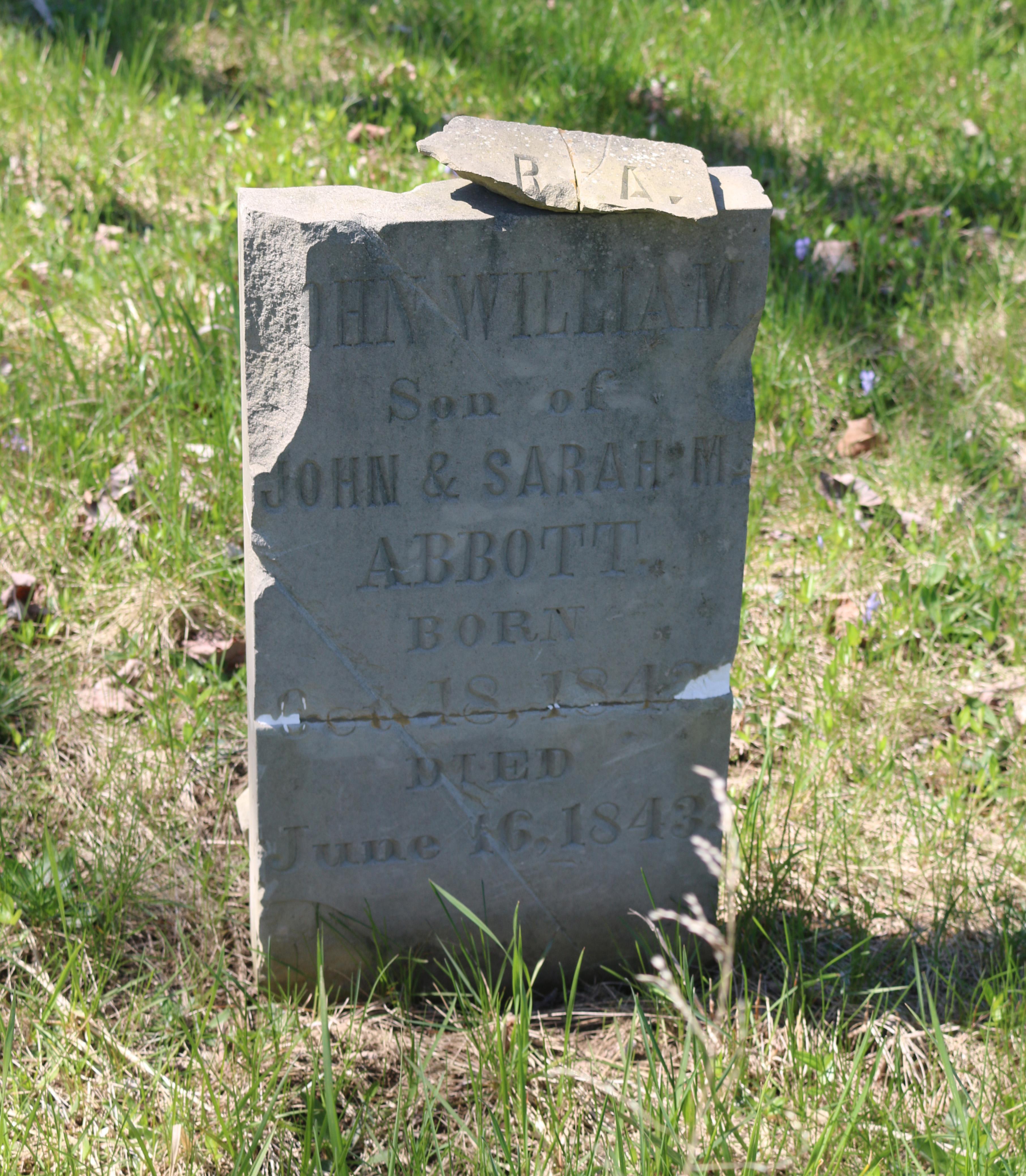 John William Abbott
