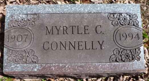 Myrtle C Connelly