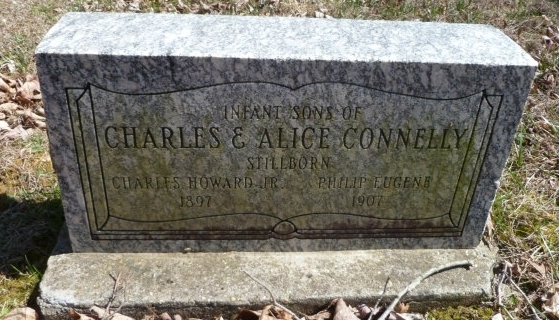Charles Howard Connelly, Jr