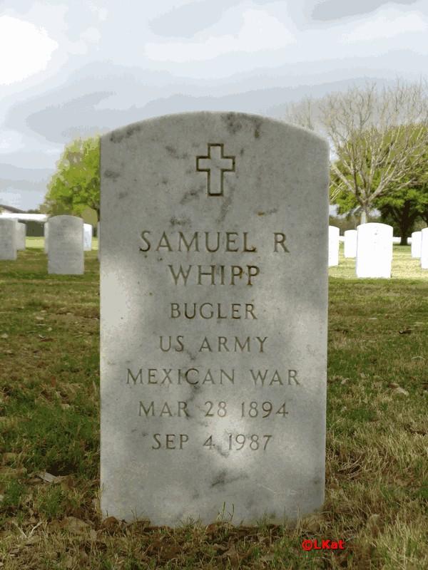 Samuel R. Whipp