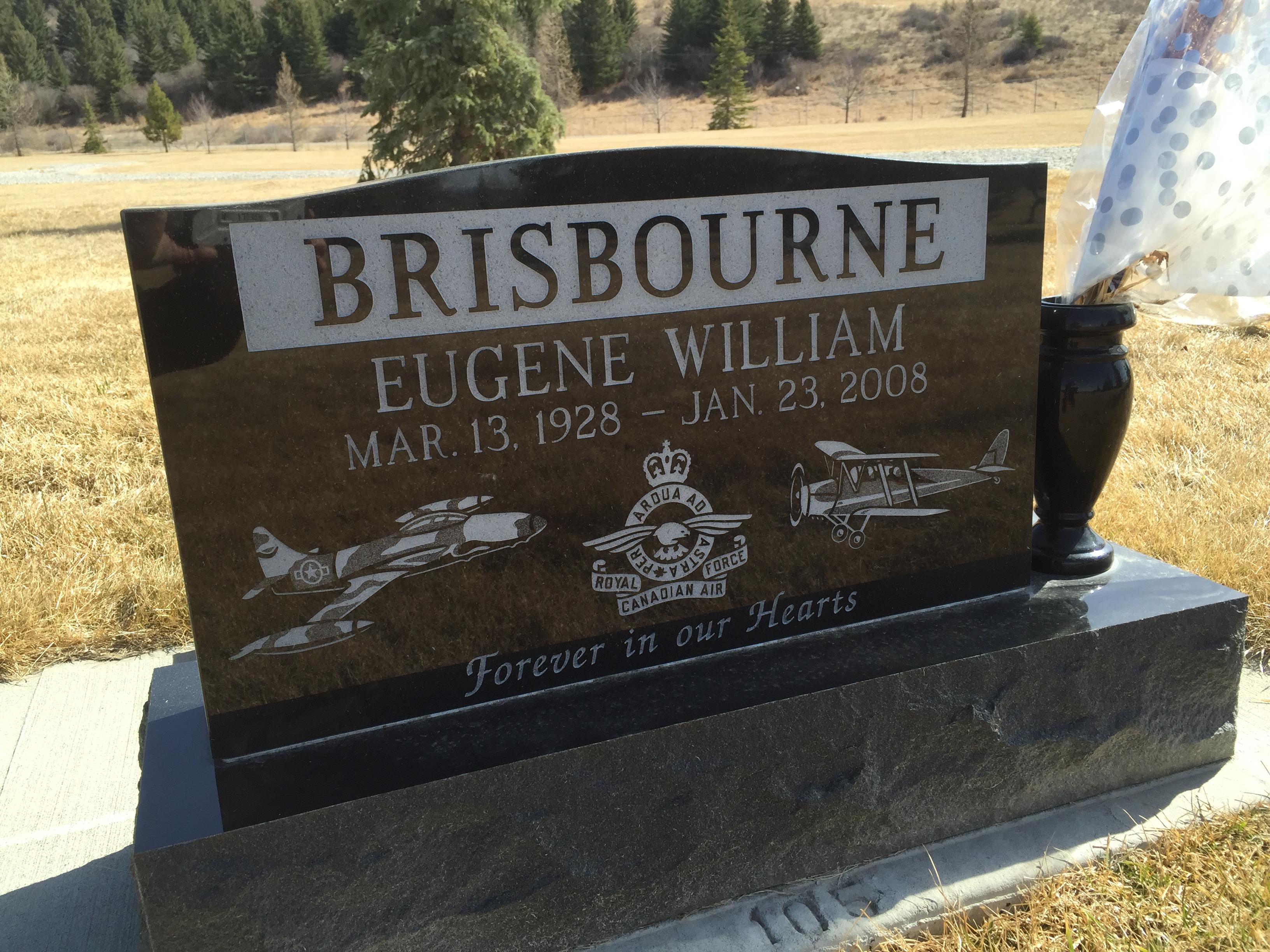 Eugene William Everard Brisbourne