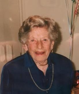 Helen <i>Goodman</i> Shifrin