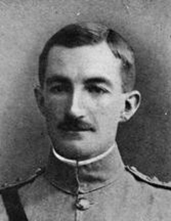 Theodore Wright