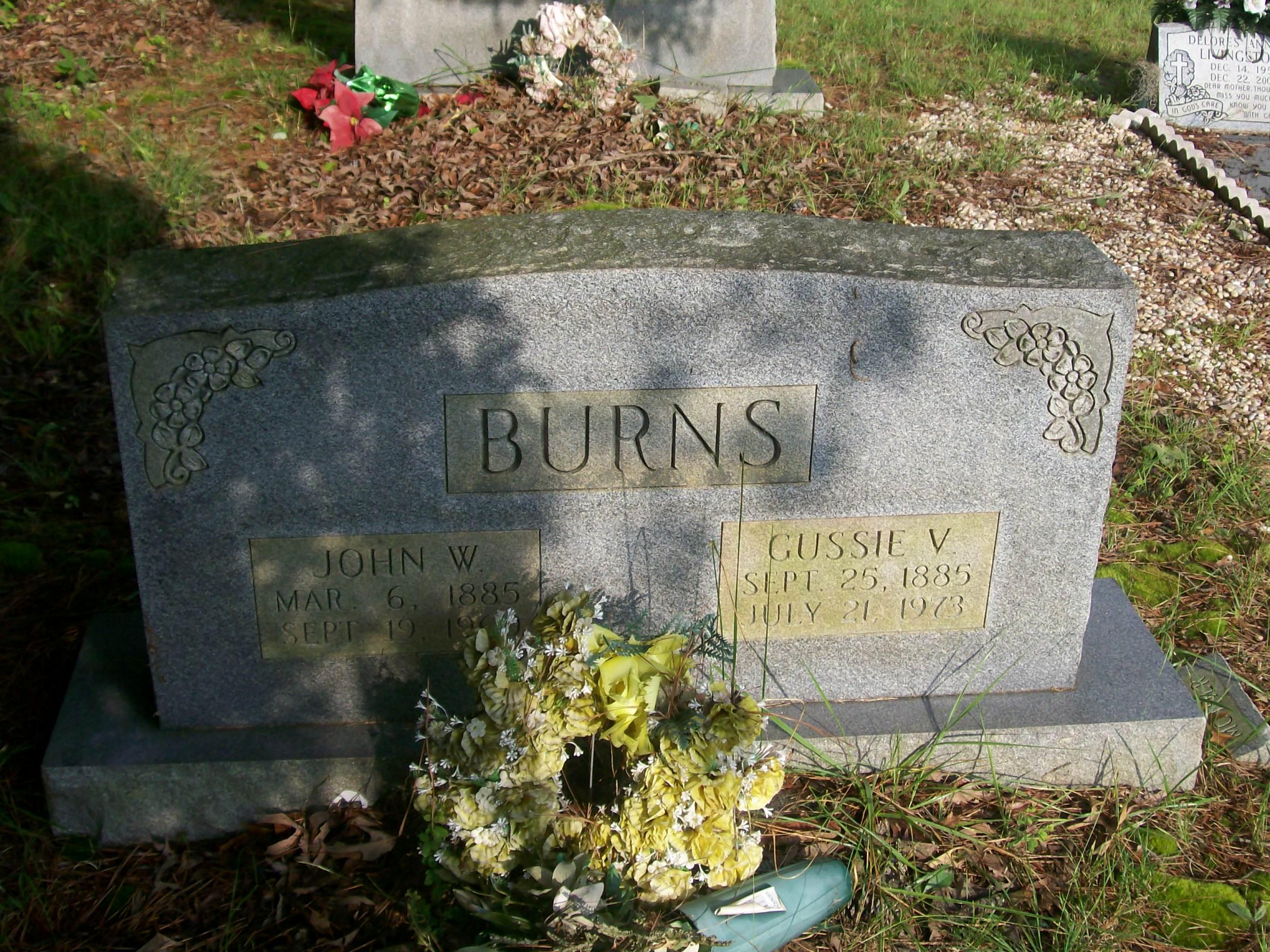 John W. Burns