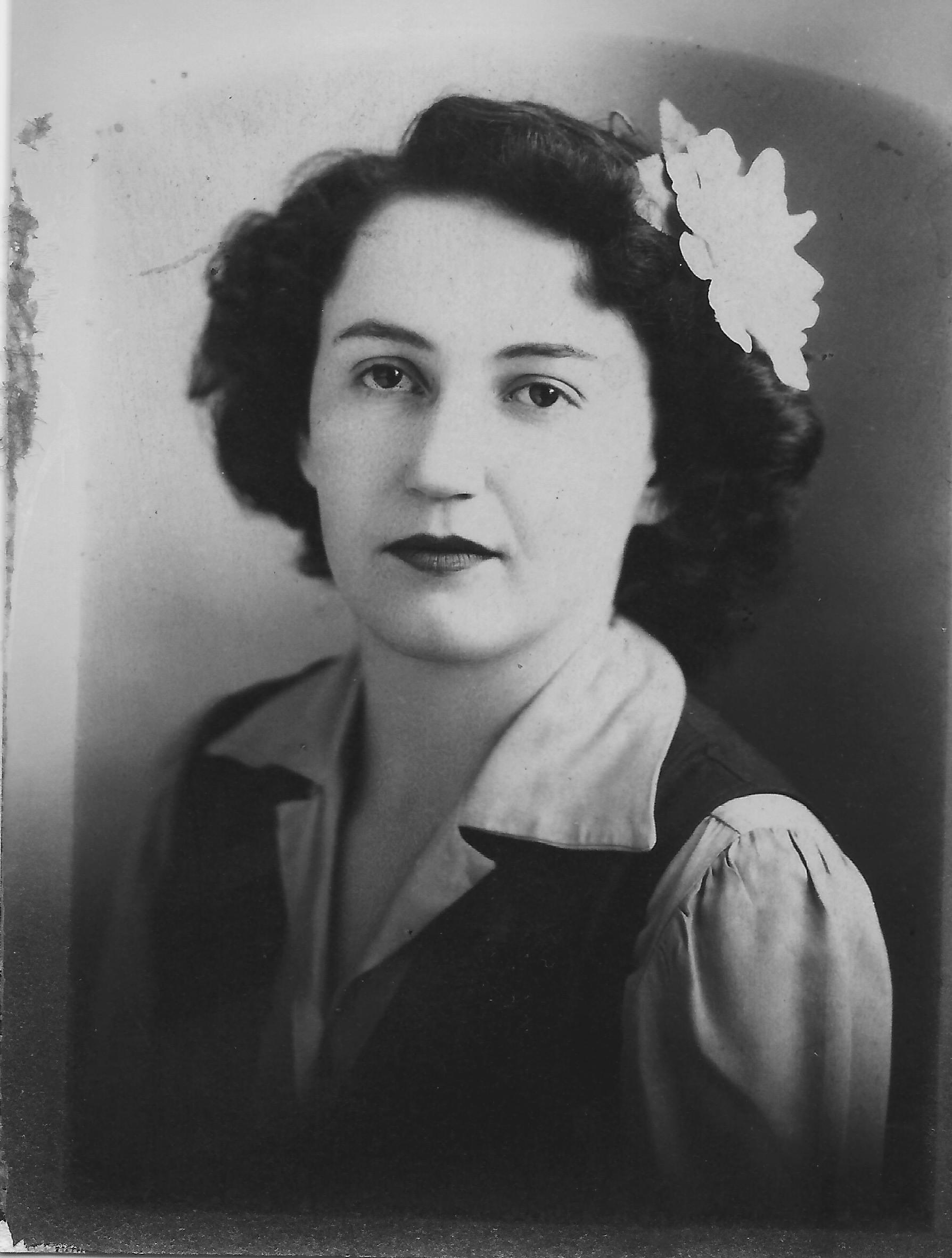 Helen Frances <i>Fitzgerald</i> Puckett