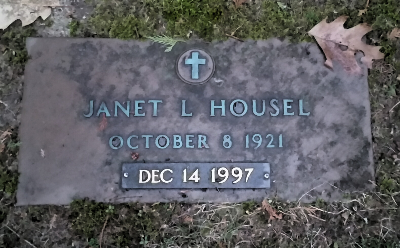 Janet Louise Housel