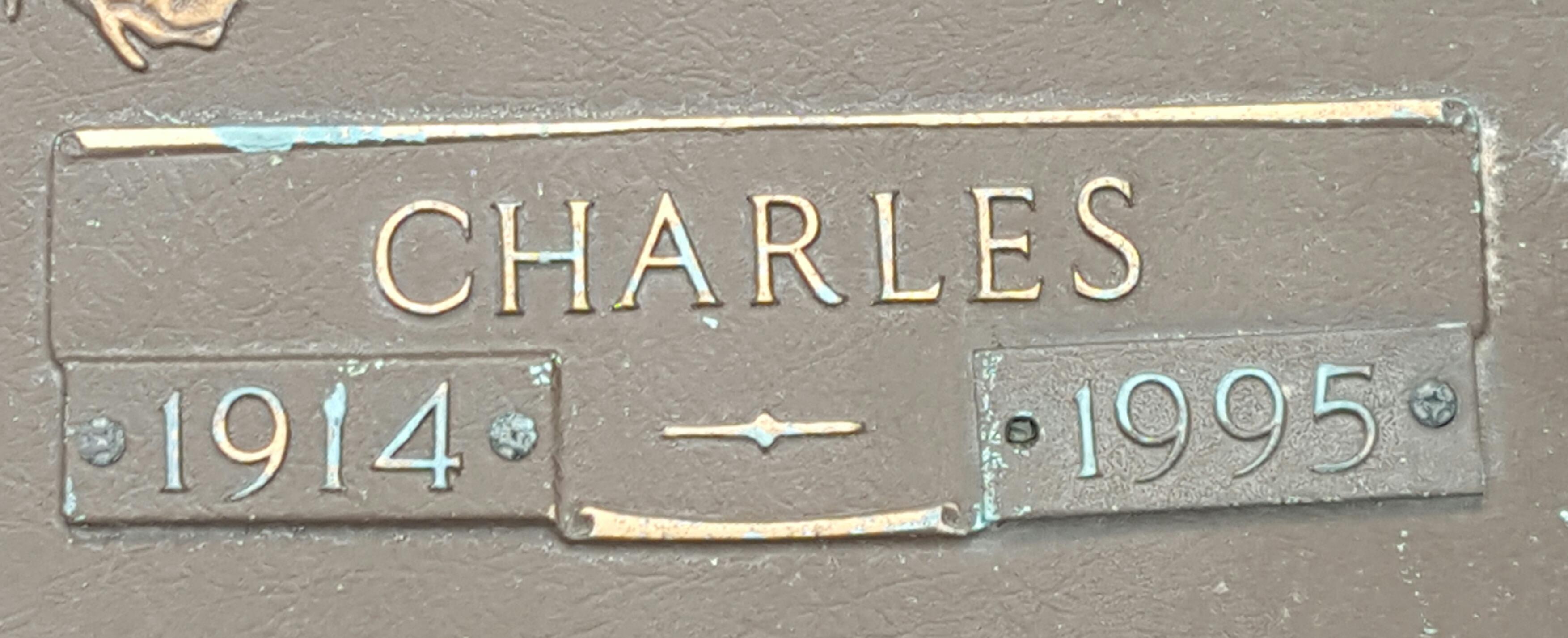 Charles Barranco, Jr