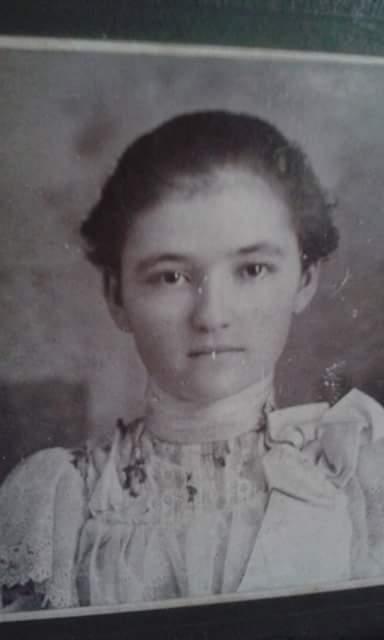 Anna <i>Bollinger</i> Atwood