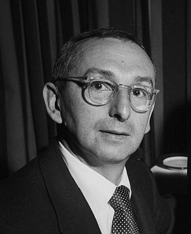 Charles Henri David